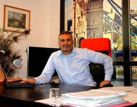 Paolo Bacci
