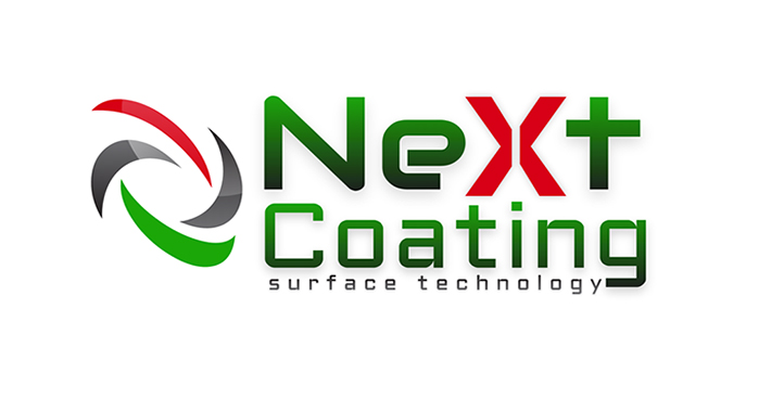 Coatingroup Next Coating Logo